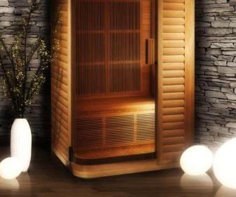 Sauna de infrarrojos: beneficios y contraindicaciones.