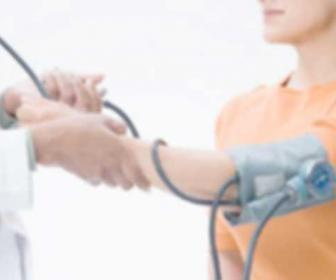 Síntomas de presión arterial baja