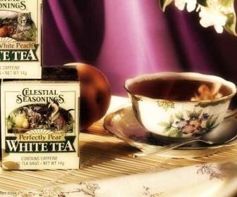 Té blanco: propiedades del té blanco