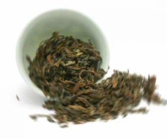 Infusiones de hierbas para desinflar