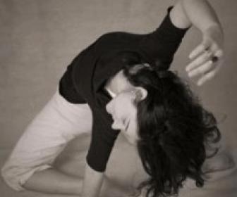 Danza del yoga